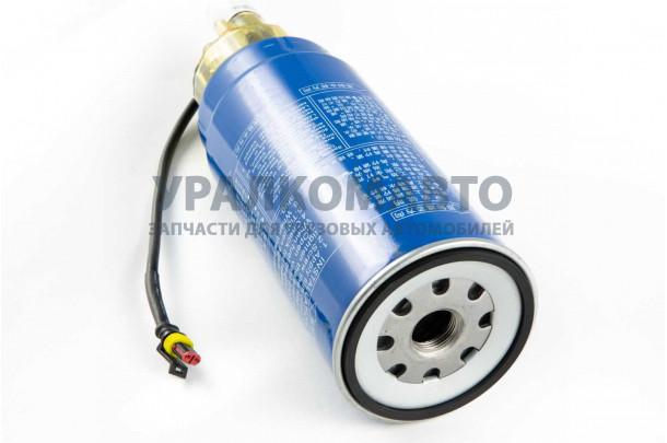 фильтр топливный Евро3 PL420 грубой очистки (с подогревом) SHAANXI 612600081335